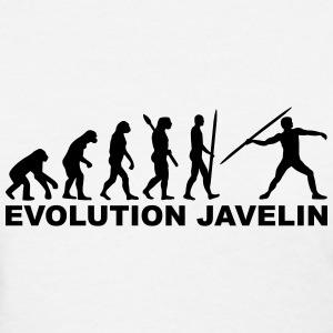 Evolution Javelin Women's T-Shirts - Women's T-Shirt