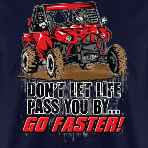 UTV Racer Life Pass
