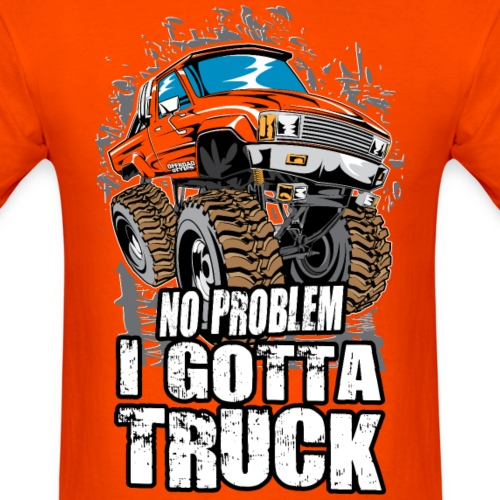 No Problem Toyota Truck