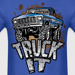 Truck It T-Shirts - Men's T-Shirt