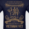 I Own Forever The Title Vietnam Cannot Inherited - Men's T-Shirt