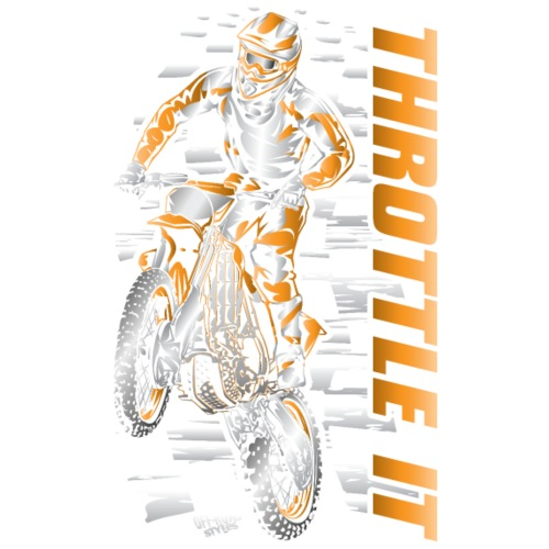 Motocross Throttle It Org