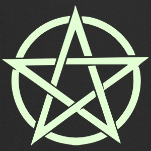 Pentagram Caps - Trucker Cap