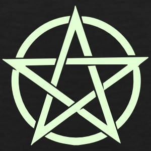 Pentagram Tank Tops - Men's Premium Tank