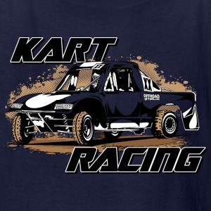Modified JR2 Kart Racer Kids' Shirts - Kids' T-Shirt