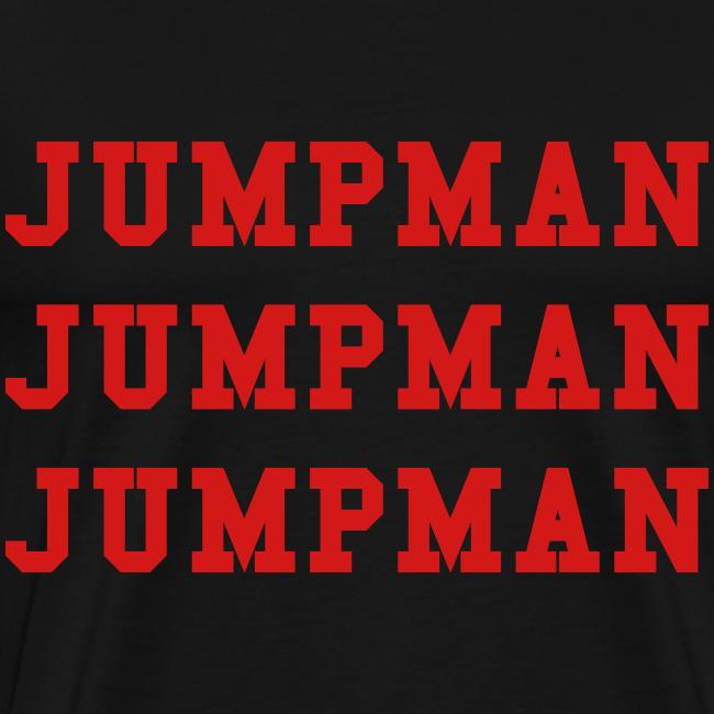 Jumpman T-Shirt