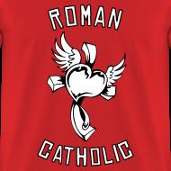 Design ~ ROMAN CATHOLIC