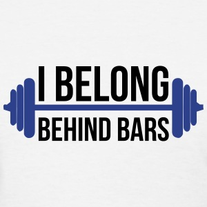 Bars Women's T-Shirts - Women's T-Shirt