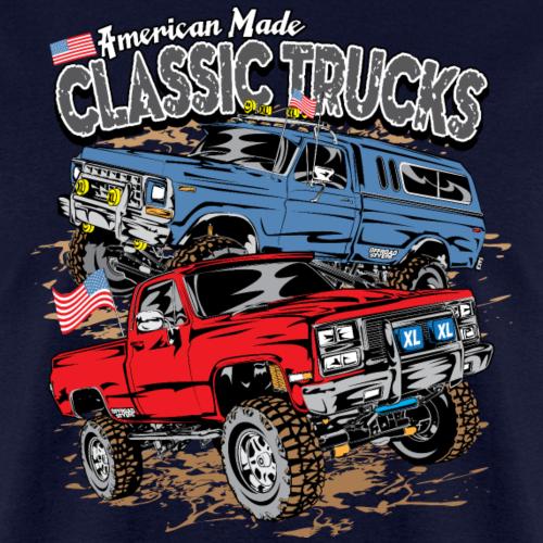 American Made Classic Trucks