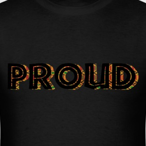 Proud Tee - Men's T-Shirt