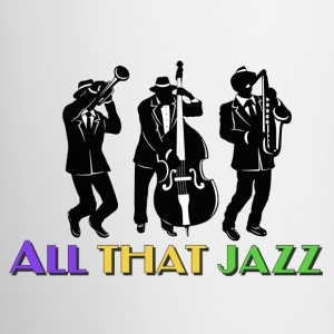 All that jazz - Coffee/Tea Mug