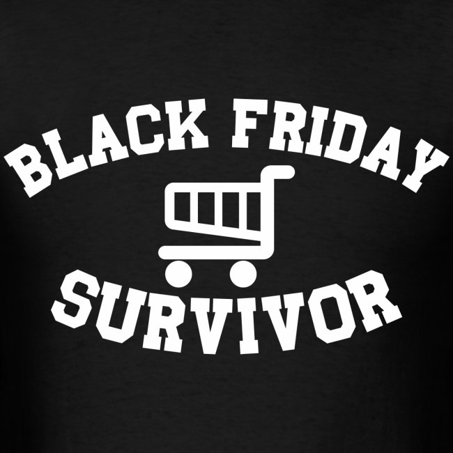 Black Friday Survivor