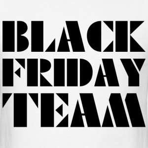 Black Friday Team - Men's T-Shirt