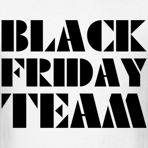 Black Friday Team