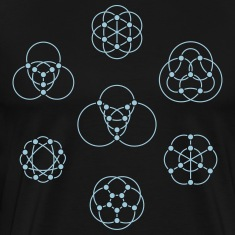 Petersen Family Graphs T-Shirts