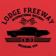Design ~ Lodge Freeway M-10 Raceway