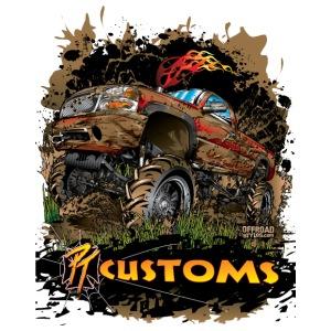 Mud Truck PT Customs