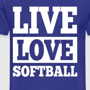 i love softball tshirts spreadshirt