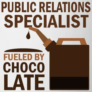 Public Relations Specialist Mugs & Drinkware - Coffee/Tea Mug