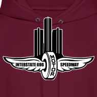Design ~ Interstate 696 Motor Speedway
