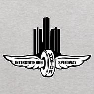 Design ~ Interstate 696 Motor Speedway