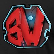 Design ~ Blitzwinger BW Logo Men's T-Shirt
