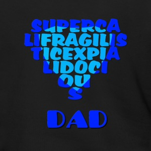Supercalifragilistic-Dad Zip Hoodies & Jackets - Men's Zip Hoodie
