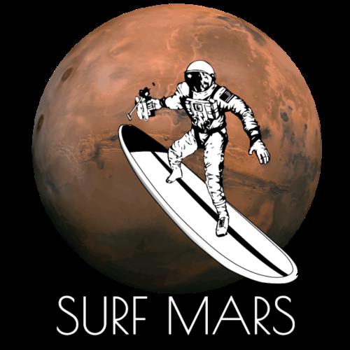 Surf Mars