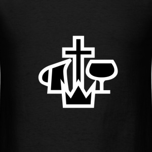 Christian And Missionary Alliance T-Shirts - Men's T-Shirt