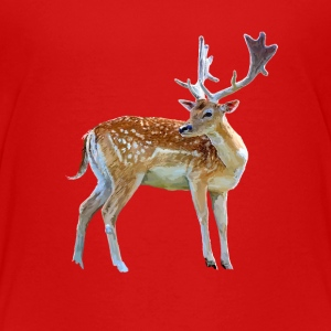 deer Baby & Toddler Shirts - Toddler Premium T-Shirt