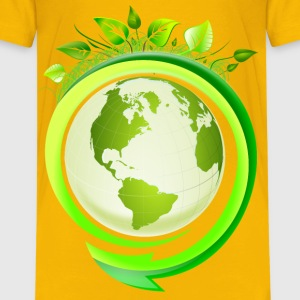 Ecology - Kids' Premium T-Shirt