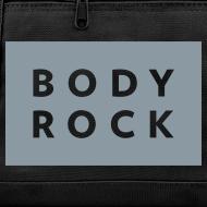 Design ~ BodyRock Duffel
