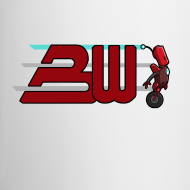 Design ~ BW Mug