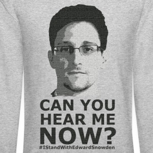 Can You Hear Me Now? - Crewneck Sweatshirt