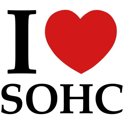 I Love SOHC