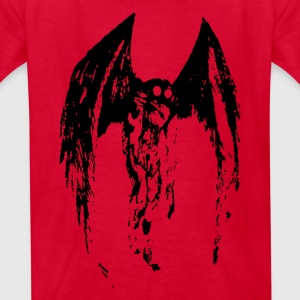 The Mothman Kids' Shirts - Kids' T-Shirt