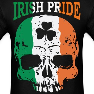Irish Pride Proud - Men's T-Shirt