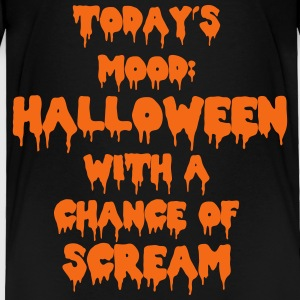 Halloween Mood Baby & Toddler Shirts - Toddler Premium T-Shirt