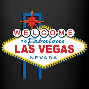 Welcome-to-Las-Vegas-Dist Mugs & Drinkware - Full Color Mug