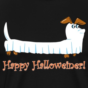 Happy-Halloweiner T-Shirts - Men's Premium T-Shirt