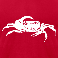 Design ~ Mellowvision Red Fiddler T
