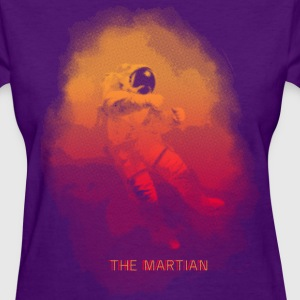 The Martian Ridley Scott Women's T-Shirts - Women's T-Shirt