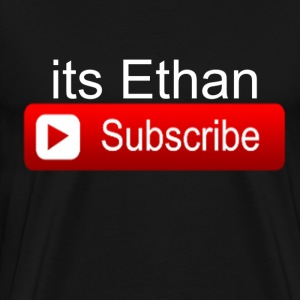 *mens* its Ethan t-shirt - Men's Premium T-Shirt