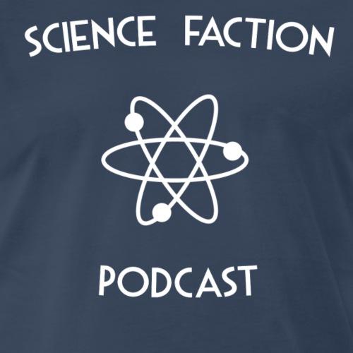 Science Faction WHT Atom