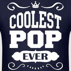 Coolest Pop Ever T-Shirts - Men's T-Shirt