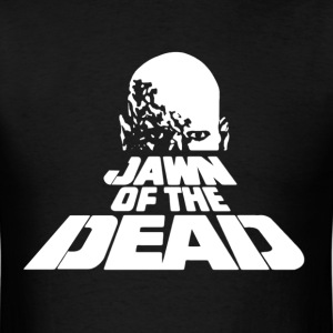 jawn of the dead T-Shirts - Men's T-Shirt