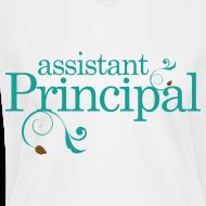 Design ~ Assistant Principal T-shirt (Back to School)