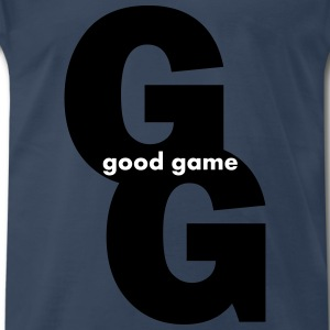 Good Game Gear - Men's Premium T-Shirt