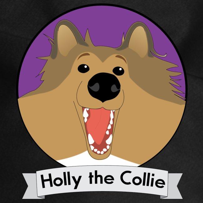 Holly the Collie Basic - Dog Bandana
