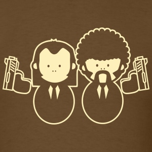 Pulp Fiction T-Shirts - Men's T-Shirt